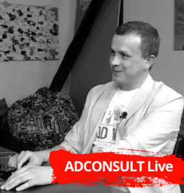 ADCONSULT Live